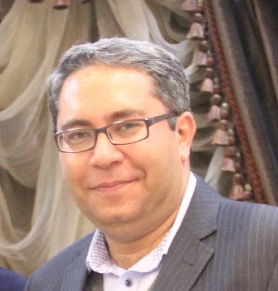Alireza Tavafoghi Jahromi